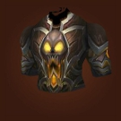 Heroes' Dreadnaught Battleplate, Heroes' Dreadnaught Breastplate Model