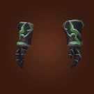Gauntlets of Temporal Interference Model