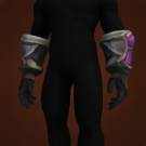 Gladiator's Lamellar Gauntlets, Gladiator's Scaled Gauntlets, Gladiator's Ornamented Gloves Model