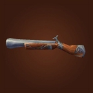 Upgraded Dwarven Hand Cannon Model