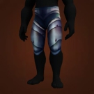 Ornate Mithril Pants Model
