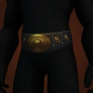 Dreadmaul Girdle, Rethban Girdle, Jasperlode Girdle, Direforge Girdle, Fargodeep Girdle, Ravencrest Girdle, Stonewrought Girdle, Crystalvein Girdle Model