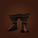 Embersilk Boots Model