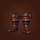 Emberspark Plate Boots Model