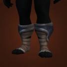 Illidari Boots Model