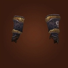 Hateful Gladiator's Dreadplate Gauntlets Model