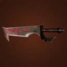 Dark Iron Reaver Model