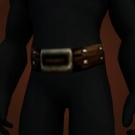 Batskin Belt Model