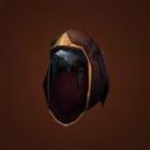 Quilen Hide Helm Model