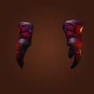 Gloves of the Malefic Model