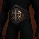 Boomer's Utility Belt, Runesworn Girdle, Haustvelt Waistband, Humming Stormwing Wrap, Belt of the Eternally Tortured, Runesworn Waistguard Model