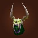 Nemesis Skullcover, Nemesis Skullcap Model