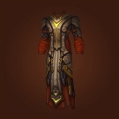 Chestplate of Fallen Passion, Terrorguard Chestplate, Chestplate of Fallen Passion, Terrorguard Chestplate Model