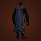 Forgeflame Greatcloak, Dark Night Cloak, Drape of Surging Stars, Dreaded Wing, Rinnila's Regal Cloak Model