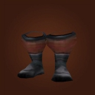 Cindercloth Boots Model