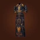Zabra's Robe of Triumph, Zabra's Raiments of Triumph Model