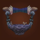 Void-Boiled Squirrel, Shadowsage Cauldron, Oshu'gun Basin Model