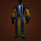 Wizardweave Robe Model