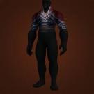 Stalker's Chain Armor Model