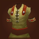 Journeyman's Vest Model