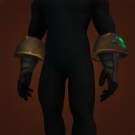 Throat-Ripper Gauntlets Model