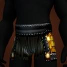 Grunt's Belt Model