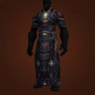 Ruthless Gladiator's Dragonhide Robes, Ruthless Gladiator's Kodohide Robes, Ruthless Gladiator's Wyrmhide Robes, Ruthless Gladiator's Dragonhide Robes, Ruthless Gladiator's Kodohide Robes, Ruthless Gladiator's Wyrmhide Robes Model