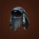 Varashi Helm, Packrunner Helm, Riverwashed Warsong Helm, Malgosh's Coif Model
