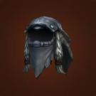 Varashi Helm, Packrunner Helm, Riverwashed Warsong Helm, Malgosh's Coif Model