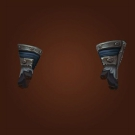 Grievous Gladiator's Leather Gloves, Prideful Gladiator's Leather Gloves Model
