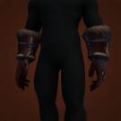 Valorous Scourgestalker Handguards Model