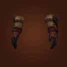 Anub'ar Stalker's Gloves Model