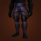 Thrall's Kilt of Conquest, Thrall's Legguards of Conquest, Thrall's Legguards of Triumph, Leggings of Concealed Hatred, Thrall's Kilt of Triumph, Thrall's War-Kilt of Triumph, Thrall's Legguards of Triumph, Leggings of Concealed Hatred, Thrall's War-Kilt of Triumph, Thrall's Kilt of Triumph, Honorary Combat Engineer's Ringmail Leggings Model