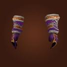 Arcanist Gloves Model