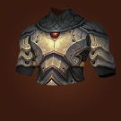 Kyparite Chestplate Model