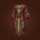 Wild Gladiator's Robes of Prowess Model