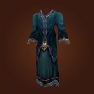 Anacondra's Robe, Xakxak's Lab Frock Model