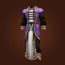 Mystical Robe Model