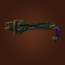 Bloodbolt Crossbow, Scarab-Inlaid Crossbow Model