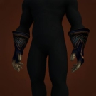 Valorous Deathbringer Gloves Model