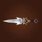 Azure Lightblade Model