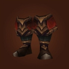 Dead End Boots Model