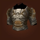 Valiant Chestguard, Valiant Breastplate Model