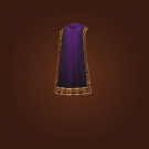 Nightsky Cloak, Dask's Cloak, Enigmatic Cloak Model