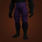 Darkweave Breeches Model