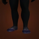 Dessicated Soulrender Slippers Model