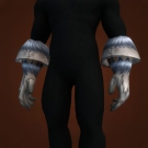 Boneshredder Gloves Model