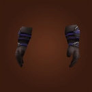 Deft Handguards, Nethersteel-Reinforced Gloves Model