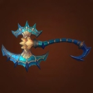 Whitefin Axe, Whitefin Axe, Whitefin Axe, Thundercleaver Axe Model