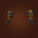 Gloves of the Servant Model